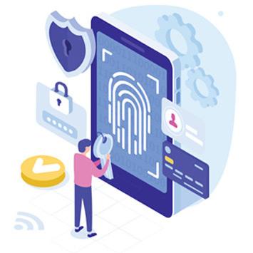 Legal Data Security